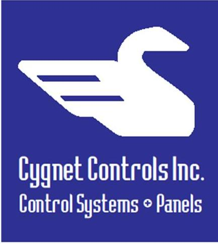Cygnet Controls logo