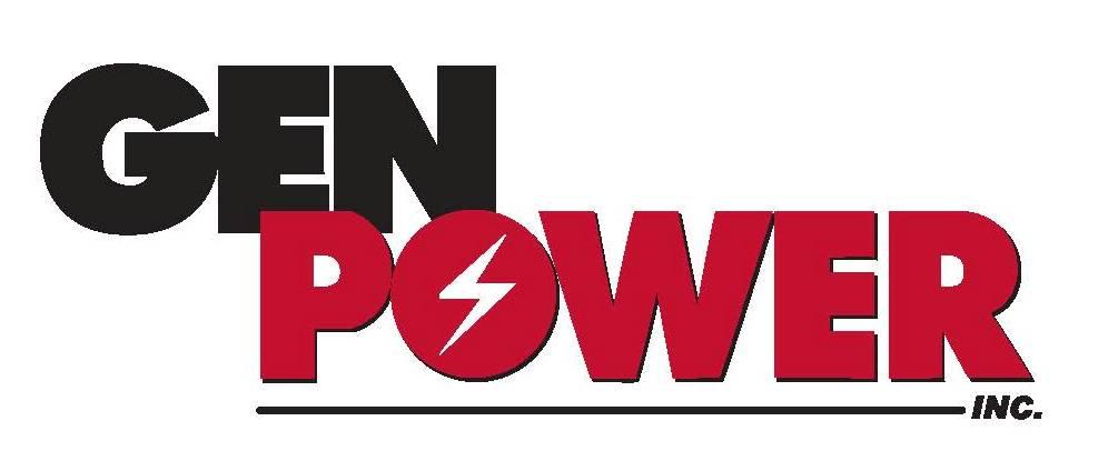 Gen Power logo