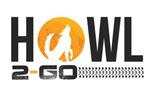 Howl2Go logo