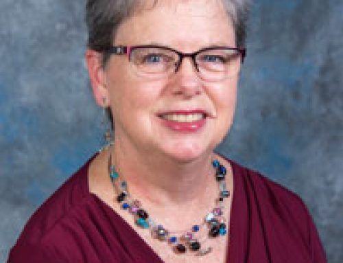 Ann Kennedy, Administrative Assistant