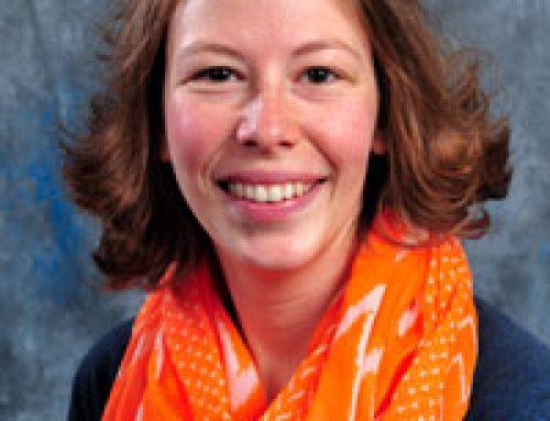 Maddy Kirui, Inclusion Supervisor
