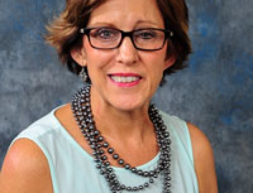 Sandy Gbur, Executive Director
