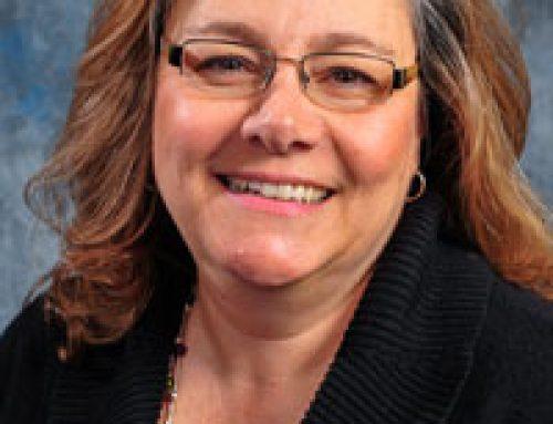 Sherry Manschot, Marketing/PR Manager