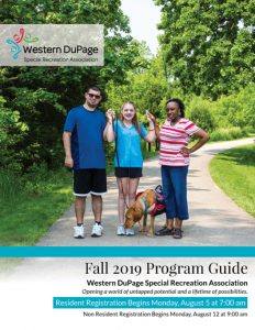 Fall 19 Brochure Cover