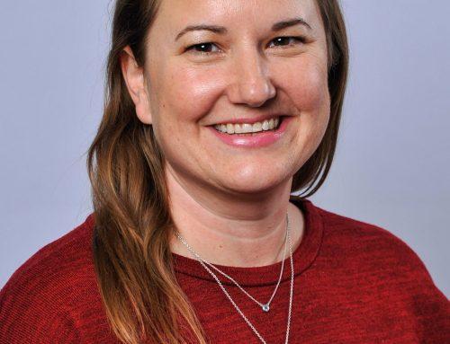 Kari Wiggins, Administrative Assistant