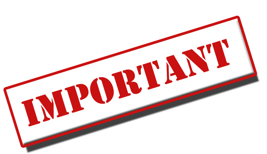 Important Update Clip Art image in Vector cliparts category at pixy.org -  WDSRA
