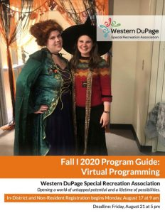 Fall 2020 Cover